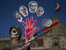 Dossier vermiste studenten Mexico openbaar gemaakt