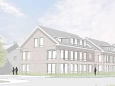 Autobedrijf in Schijndel maakt plaats voor woningen