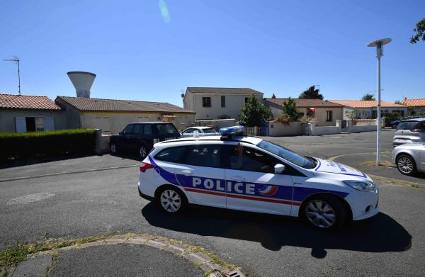 **Franse inlichtingendienst rolt ultrarechtse terreurgroep op**