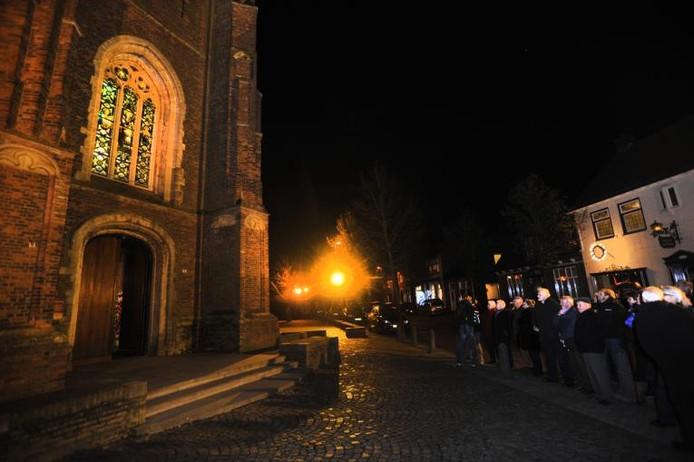 Parochie Moergestel vraagt op bedevaart steun Maria | Oisterwijk | bd.nl