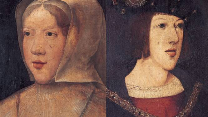 Margareta van Oostenrijk en Keizer Karel op reis: Yper Museum leent waardevolle schilderijen uit aan het nieuwe stadsmuseum in Aken
