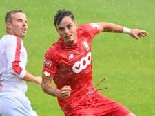 Zinho Vanheusden est le nouveau capitaine du Standard