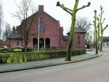 Schijndel sluit komend weekend drie kerken