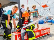 LeukeDingenDag Etten-Leur is 'hartverwarmend'