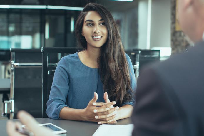 Onthoud: Lastige vragen in een sollicitatiegesprek zijn niet bedoeld om je in de val te lokken.