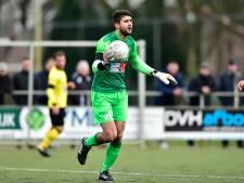 UNA-doelman Petar Stoskovic vertrekt naar FC Dordrecht