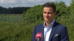 """Dries Van Langenhove betrapt op lockdownfeestje: """"Ik had naar huis moeten gaan"""""""