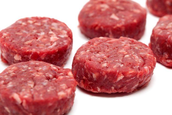 La DLC d'un hamburger frais pourrait être doublée grâce aux enzymes produits par Realco