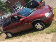 Daders houden woord: Jessie uit Rijssen heeft nieuwe auto