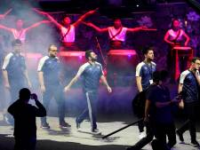 Nederlands team verliest finale grootste e-sportstoernooi ter wereld