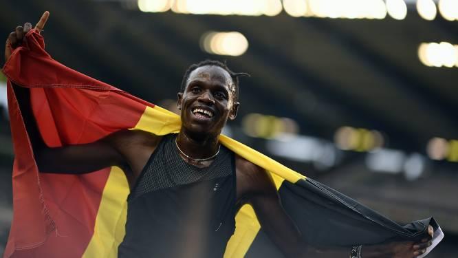 Langeafstandsloper Isaac Kimeli: 'Mijn bloed is Keniaans, mijn hart Belgisch'