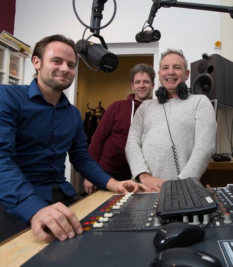 RTV Raalte en Airplay Media samen onder nieuwe naam