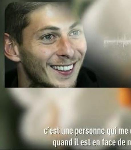 """""""C'est une personne qui me dégoûte"""": le nouvel enregistrement de Sala qui accable le FC Nantes"""