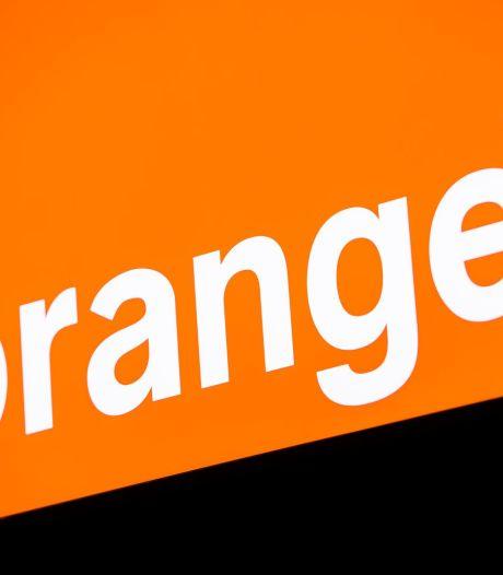 Un nouveau CEO à la tête d'Orange Belgium