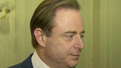 LIVE. Bart De Wever reageert op impasse in federale formatie in VTM Nieuws
