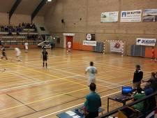 Gaat Groene Ster thuiswedstrijden spelen in Terneuzen of Zierikzee?