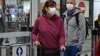 Scholen volgen situatie coronavirus op de voet (maar cancelen nog geen schoolreizen)