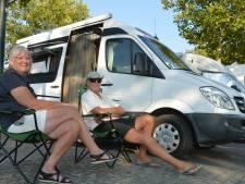 Deze mensen gaan op vakantie naar... de Boulevard in Bergen op Zoom