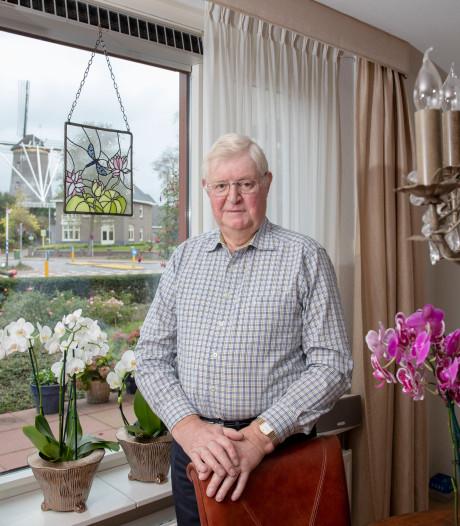 Wout dankt zijn arts: 'Voor hetzelfde geld was hij naar die borrel gegaan'