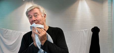 Barrie Stevens (76) is terug en gooit in Zaltbommel de heupen helemaal los