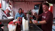 Bollekesfeest beleeft dorstige editie: 1.000 vaten Bolleke voor 190.000 bezoekers