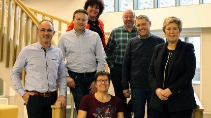 An Helsen (CD&V), enige nieuwe gezicht in schepencollege, krijgt personeel en kwaliteitsbeleid