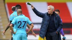 Deel III van Mourinho en de Belgen op de bank, nu ook met faliekant resultaat na goal en assist Sander Berge