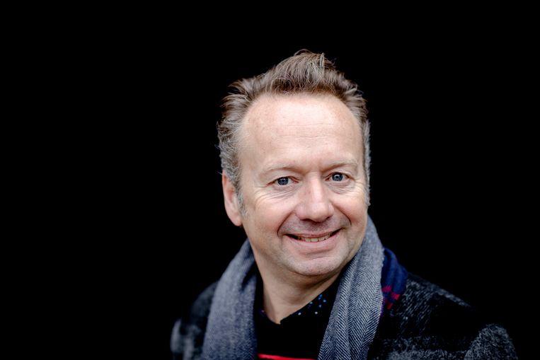 Joris Linssen. Beeld ANP