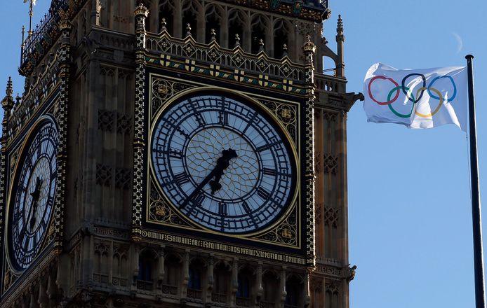 ONE TO WATCH: Een bezoek aan Londen is niet compleet zonder een foto met Big Ben op de achtergrond.
