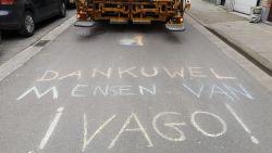 Ivago haalt nog steeds uw vuilnis op: Ophalers verdienen respect, en krijgen dat ook van de Gentenaren