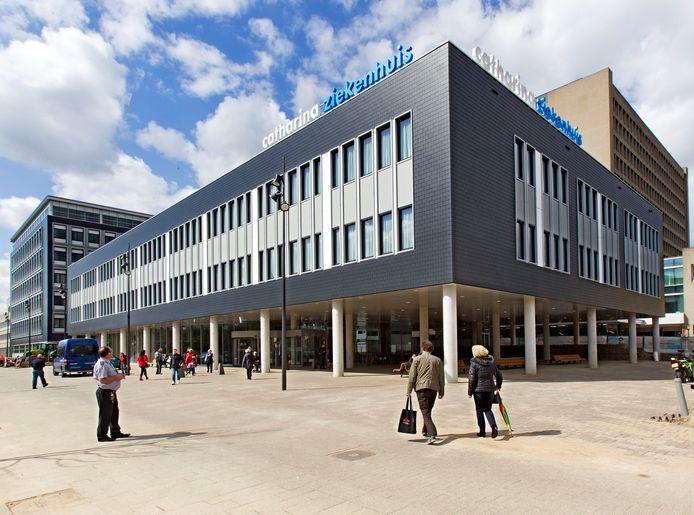 Het Catharinaziekenhuis in Eindhoven.