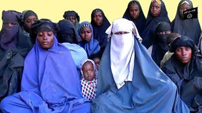Lid Boko Haram krijgt 15 jaar cel voor zijn aandeel in ontvoering 200 Nigeriaanse schoolmeisjes
