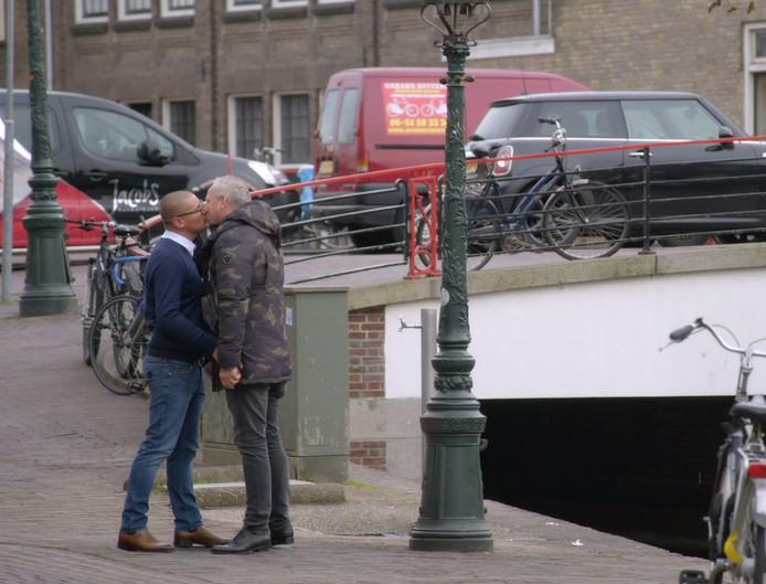 Is Rogier de man die het hart van Gordon verovert?