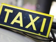 Taxibedrijf moet alsnog miljoenenboete betalen