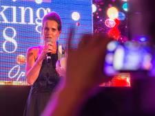 Aithra Award voor directrice gemeente Breda Petra de Kam