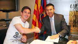 Gecontesteerde voorzitter plant 'staatsgreep' bij FC Barcelona, waar het zo maar blijft stormen