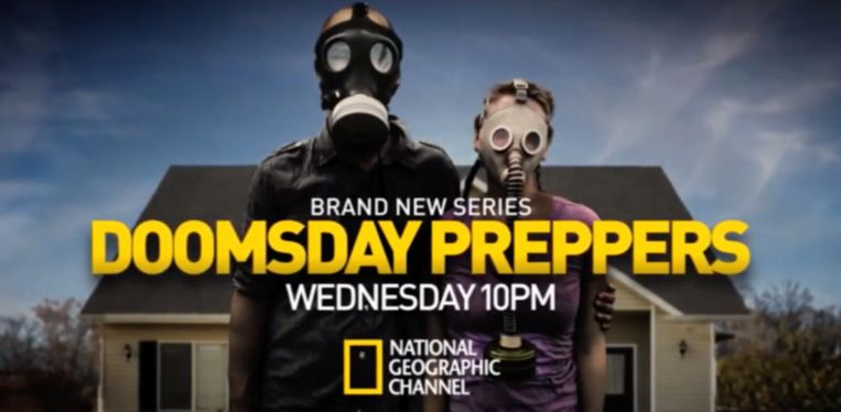'Doomsday Preppers'