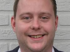 Sjoerd Kasius wordt raadslid voor Houtense inwonerspartij