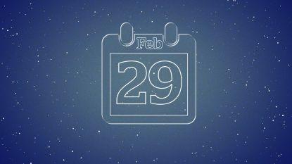 Wat is een schrikkeljaar en waar komt het vandaag?