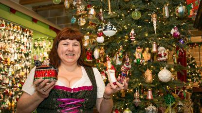 """""""Bij sommige klanten hangt er voor 40.000 euro in hun (verzekerde) kerstboom"""""""