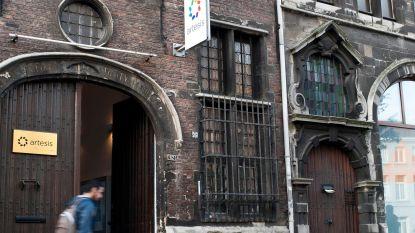 Universiteit investeert in 'Knechtjeshuis'