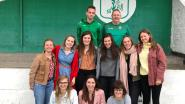 Voetbalclub SK Grembergen start met damesploeg: SKGirls