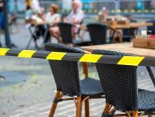 Nuenen verscherpt toezicht op coronaregels, rode kaart als laatste waarschuwing