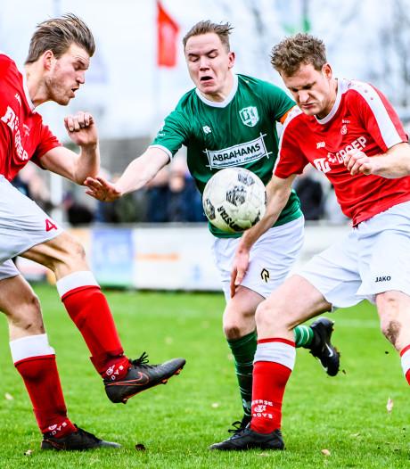 Hilvaria geeft 'goedmaakdoelpunt' weg in de derby met Beerse Boys: 'Expres zo scoren, dat wil niemand'