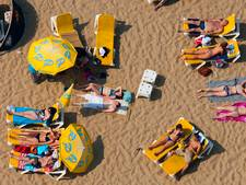 2017 op tweede plaats warmste jaren ooit