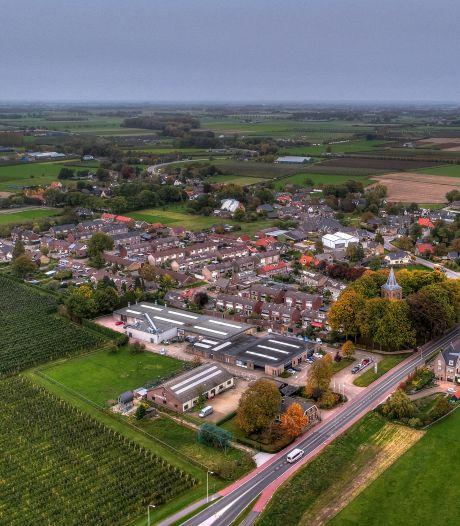 Nieuwe school komt in Tricht: 'Buurmalsen voelt zich in de steek gelaten'