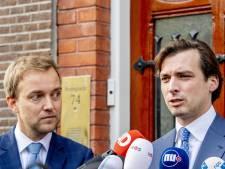 FVD-voorzitter: bestuur schrijft verkiezing uit, niet Baudet