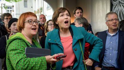 Groene partijen boeken winst in Zwitserland, rechts verliest