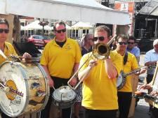 Tropische JazzBoZ vult Bergen op Zoom