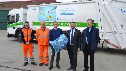 Primeur voor onze regio: vanaf 1 april mogen alle plastic verpakkingen in blauwe zak (maar stapel zeker uw yoghurtpotjes niet op elkaar)